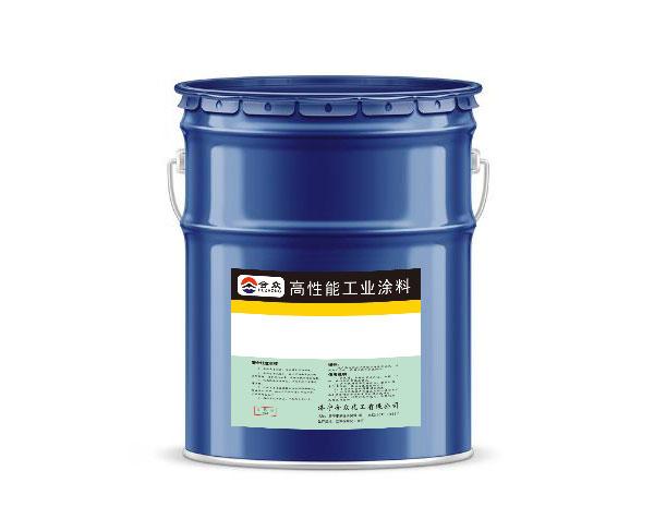 水性工业机械漆